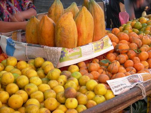 Fruita, Chichi