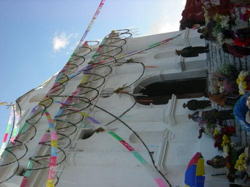 Iglesia y Mercado, Chichi