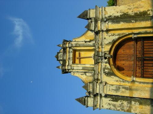 Iglesia, Antigua
