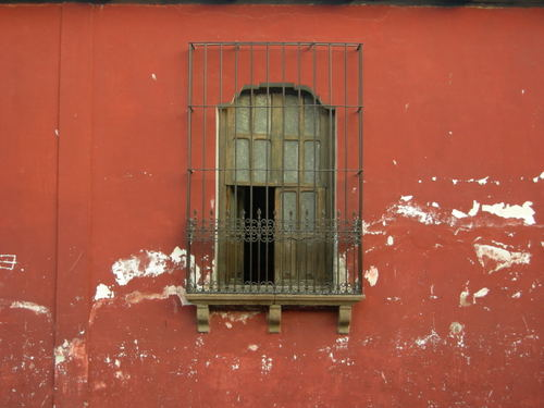 Ventana, Guate City