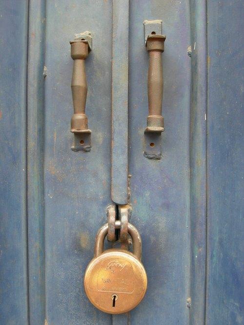 Locks and Doors 2