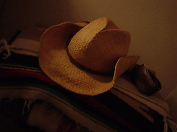 A Place to Hang One's Hat