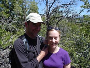 John and Rachel, Gracious Hosts